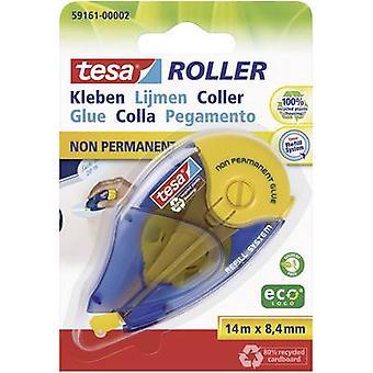 TESA® Roller ikke Perm.Gluing Ecologo Refill - Blister