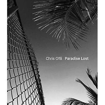 Chris Ofili Paradise Lost