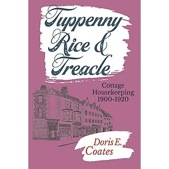 Tuppenny Arroz y Treacle de Doris E Coates