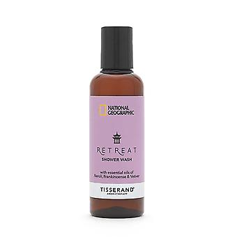 Tisserand, NG Retreat duschkräm 100ml