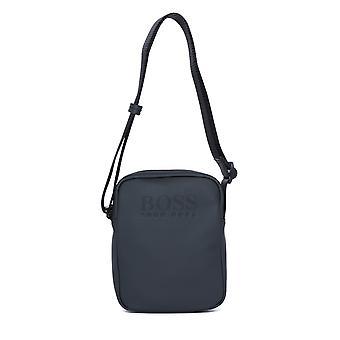 BOSS Hyper Mini Black Stash Bag