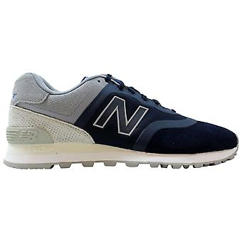 Nuovo equilibrio 574 Re-Engineered Navy/Grey MTL574DA Uomini's