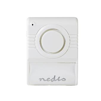 Nedis, Alarm ze złamanym szkłem z wbudowaną syreną