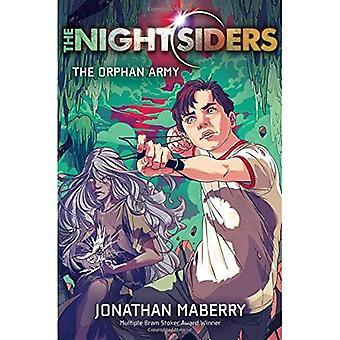 L'armée orpheline (Nightsiders)