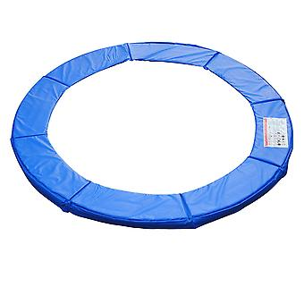 Outsunny 8FT Trampoline Pad Surround Safety Foam Padin
