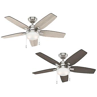 Ceiling fan Arcot Nickel 117cm / 46