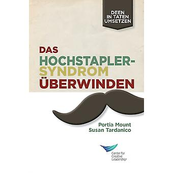 Beating the Impostor Syndrome German by Mount & Portia