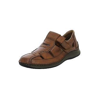 Rieker Sandalen 0528424 universaali kesämiesten kengät