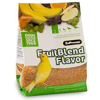 ZuPreem Multifruit for Canaries and Finches FruitBlend (Birds , Bird Food)
