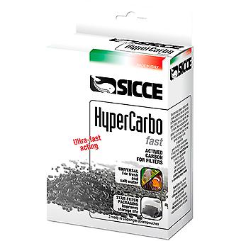 SICCE Hypercarbo Fast (Fish , Filters & Water Pumps , Filter Sponge/Foam)
