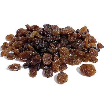 Organic Sultana Raisins -( 16.94lb Organic Sultana Raisins)