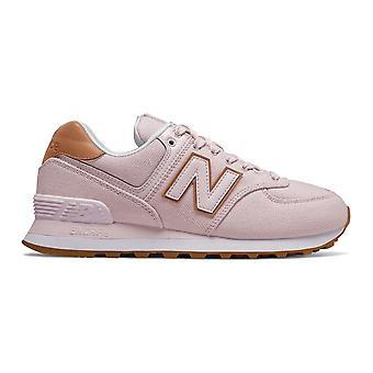 New Balance 574 WL574SCA zapatos de mujer universales todo el año