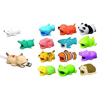 15 x Animal Protectors for cables - Cable protector