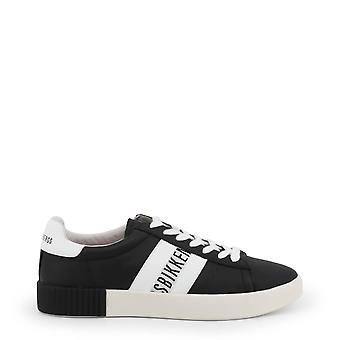 Bikkembergs Original Men All Year Sneakers - Black Color 33382