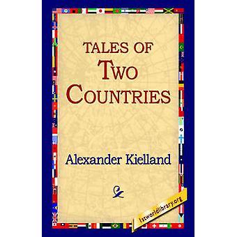 Verhalen van twee landen door Kielland & Alexander