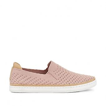 UGG Sammy Chevron Ladies Slip On Shoes La Sunset