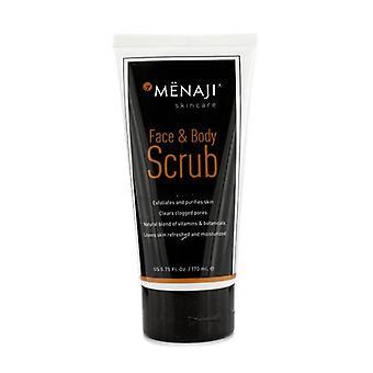 Face & body scrub 152188 170ml/5.75oz
