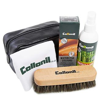 Collonil LederTasche Set