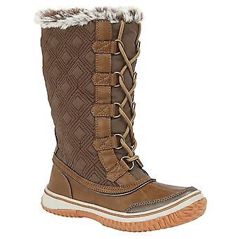 Lotus Gillian Womens Calf Boots