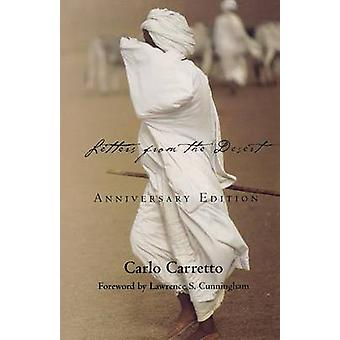 Letters from the Desert by Carretto & Carlo
