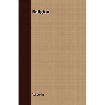 Religion by Lenin & V.I