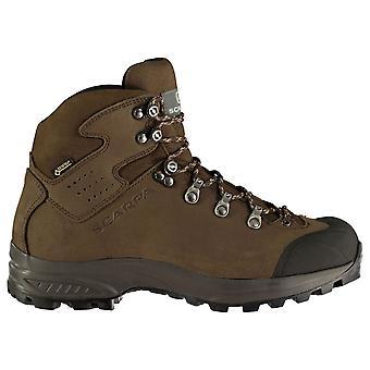Scarpa Womens Kailash GTX Ladies Walking Boots Shoes Sports GoreTex Full Lace Hiking