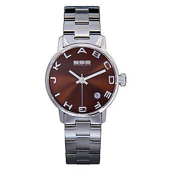 Unisex Watch 666 Barcelona 277 (35 mm) (Ø 35 mm)