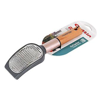 Curved Grater Quttin Cooperwood (23 x 6 cm)