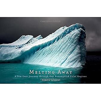 Melting Away: Images of the Arctic and Antarctic