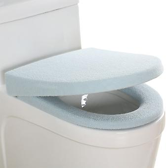 2 piece Set Toilet Seat Cover Pads