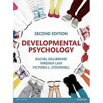 Developmental Psychology (2nd New edition) by Rachel Gillibrand - Vir