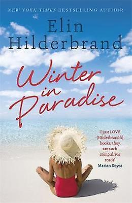 Elin hilderbrand new book 2019