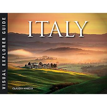 Italy by Claudia Martin - 9781782748700 Book