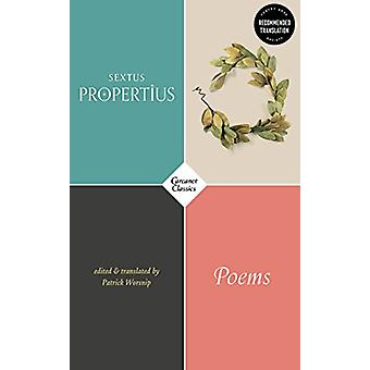 Poems by Sextus Propertius - 9781784106515 Book