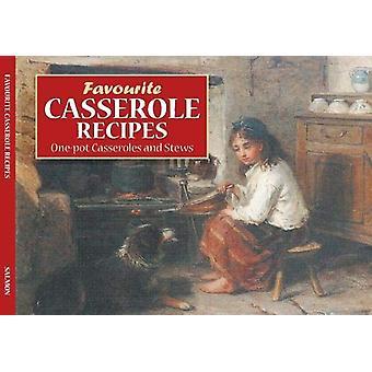 Salmon Favourite Casserole Recipes by Dorrigo - 9781906473716 Book