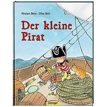 Der kleine Pirat - 9783789177712 Book