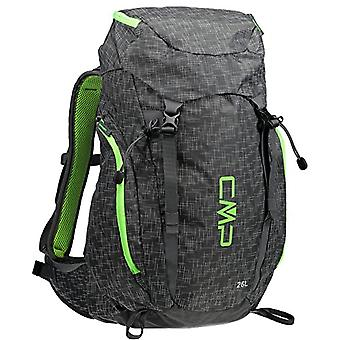 CMP Nordwest - Unisex Backpack Adult - Grey (Grey) - One Size