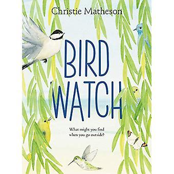 Bird Watch by Christie Matheson - 9780062393401 Book