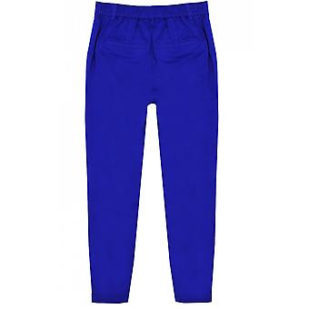 Masai Vêtements Palina Pantalon bleu grec