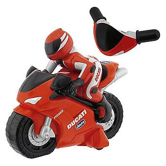 Remote-Controlled Vehicle Ducati Chicco