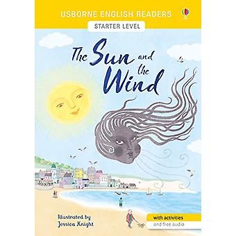 The Sun and the Wind by Laura Cowan - 9781474964036 Book