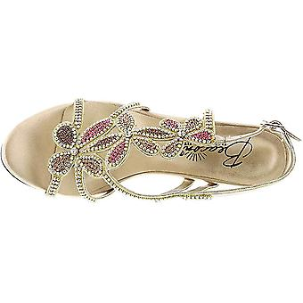 Beacon Womens Casino 2 Open Toe Besonderen Anlass Strappy Sandalen