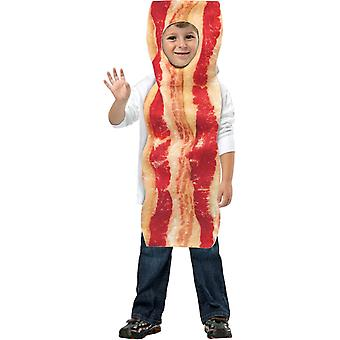 Bacon småbarn dräkt