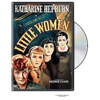 Little Women (1933) [DVD] USA import