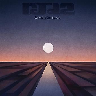Rjd2 - Dame Fortune [Vinyl] USA import