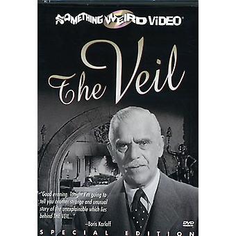 Boris Karloff - Veil [DVD] USA import