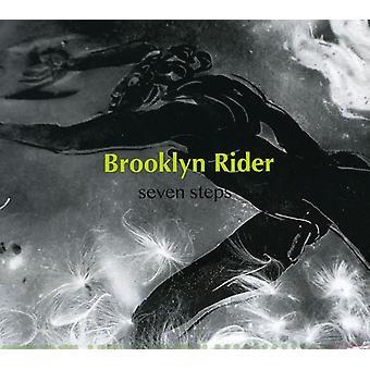 Brooklyn Rider - Seven Steps [CD] USA import