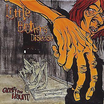 弟の病気 - 出没 [CD] USA 輸入を美化