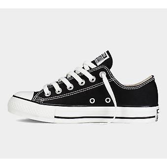 Converse Allstar Ox Women-apos;S Chaussures Noires Bottes