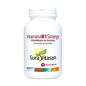Vitamine B1 Sinergy 90 capsules